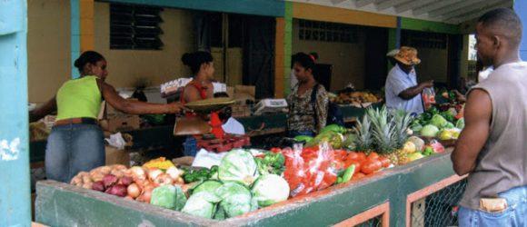 Charlestown Market