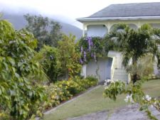 The Gate House - Hill Rise House - Nevis